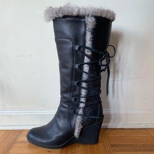Bearpaw Women's winter fashion boots